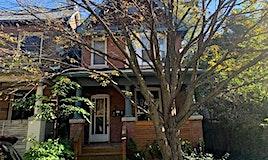 79 Winnifred Avenue, Toronto, ON, M4M 2X2