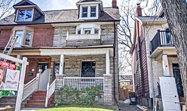 108 Kingsmount Park Road, Toronto, ON, M4L 3L5
