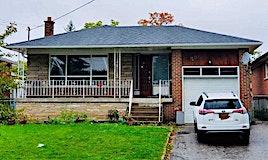 20 Brimorton Drive, Toronto, ON, M1P 3Y7