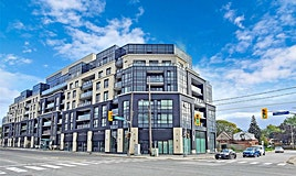 209-1401 O'connor Drive, Toronto, ON, M4B 2V5