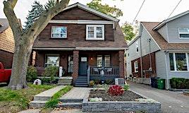 47 Hiltz Avenue, Toronto, ON, M4L 2N6