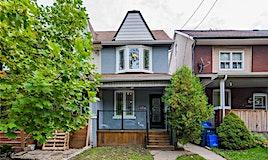 23 Connaught Avenue, Toronto, ON, M4L 2V8