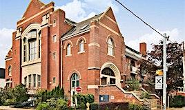 104-660 Pape Avenue, Toronto, ON, M4K 3S5