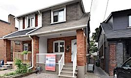 396 Victoria Park Avenue, Toronto, ON, M4E 3T2