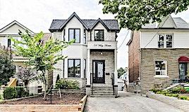 74 Wiley Avenue, Toronto, ON, M4J 3W6