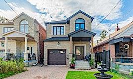 158 B Leyton Avenue, Toronto, ON, M1L 3V2