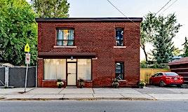 279 Lumsden Avenue, Toronto, ON, M4C 2K8