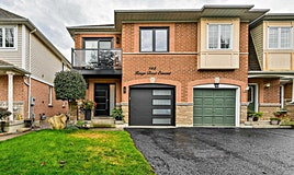 168 Rouge Forest Crescent, Pickering, ON, L1V 7A1