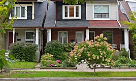 215 Browning Avenue, Toronto, ON, M4K 1X1