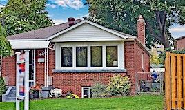 144 Meighen Avenue N, Toronto, ON, M4B 2H9
