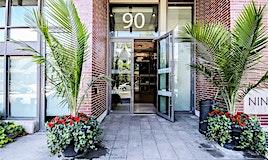 502-90 Broadview Avenue, Toronto, ON, M4M 0A7