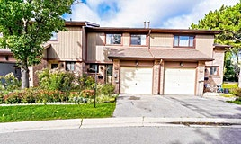 94-24 Fundy Bay Boulevard, Toronto, ON, M1W 3A4