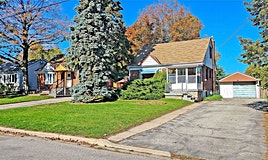 180 Phyllis Avenue, Toronto, ON, M1M 1Y8