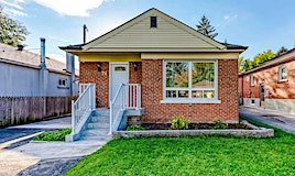 74 Wye Valley Road, Toronto, ON, M1P 2A6
