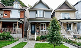 57 Wroxeter Avenue, Toronto, ON, M4J 1E7