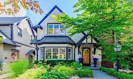 19 Cavendish Street, Toronto, ON, M4E 1N9