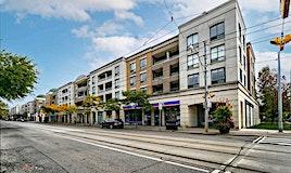 406-1797 Queen Street, Toronto, ON, M4L 3Y5