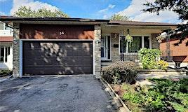 56 Knockbolt Crescent, Toronto, ON, M1S 2P6