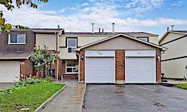 106 Sadlee Cove Crescent, Toronto, ON, M1V 1Y4