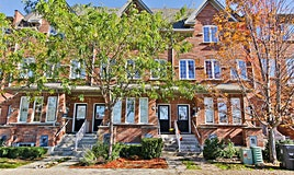13 Brockville Street, Toronto, ON, M4E 0A7