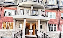 10-17 Eaton Park Lane, Toronto, ON, M1W 0A5