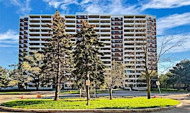 702-100 Prudential Drive, Toronto, ON, M1P 4V4