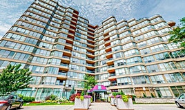 602-20 Guildwood Pkwy, Toronto, ON, M1E 5B6