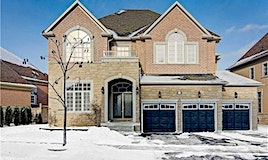 318 Lady Valentina Avenue, Vaughan, ON, L6A 4T2