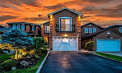 205 Misty Meadow Drive, Vaughan, ON, L4L 3V6