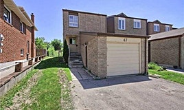 47 Riviera Drive, Vaughan, ON, L4K 2H9