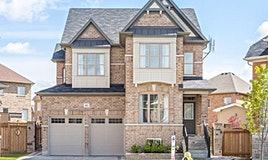 68 Foshan Avenue, Markham, ON, L6C 0P8