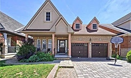 17 Arband Avenue, Vaughan, ON, L6A 0T5