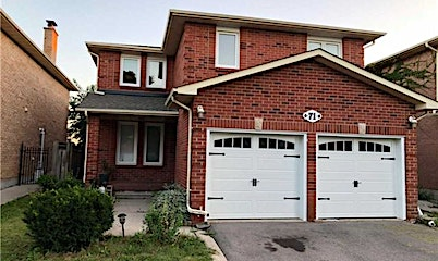 71 Sterling Crescent, Vaughan, ON, L6A 1A1