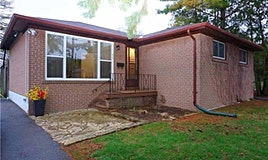 5 Sunray Place, Aurora, ON, L4G 2V1