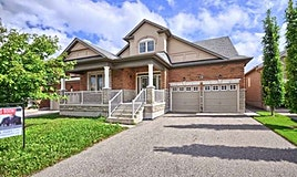 128 Routledge Drive, Richmond Hill, ON, L4E 0N3
