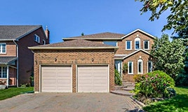 50 Forty Second Street, Markham, ON, L3P 7K1