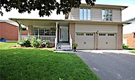 68 Fairway Drive, Aurora, ON, L4G 2H1