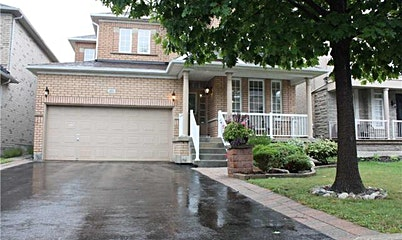 111 Fox Hound Crescent, Vaughan, ON, L4H 2H4