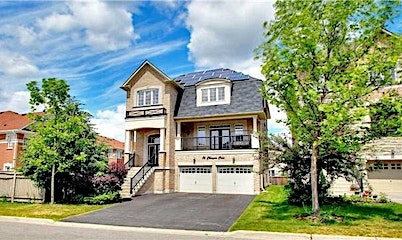 86 Chayna Crescent, Vaughan, ON, L6A 0N1