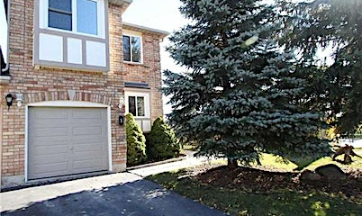1 Teahouse Road, Vaughan, ON, L4L 8Y5