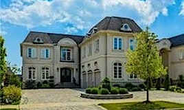 3 Montano Court, Richmond Hill, ON, L4C 0S2