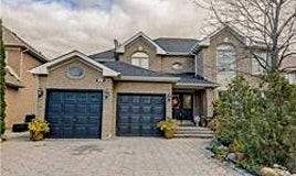 442 Glenkindie Avenue, Vaughan, ON, L6A 2E4