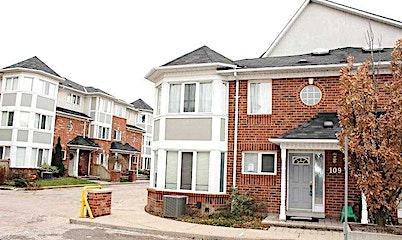 109-18 W Clark Avenue, Vaughan, ON, L4J 8H1