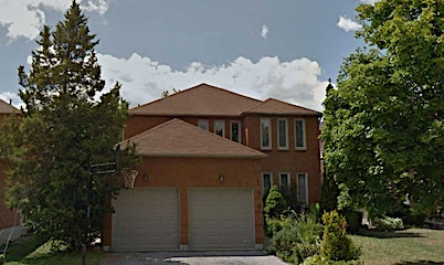 130 Mountbatten Road, Vaughan, ON, L4J 7W6