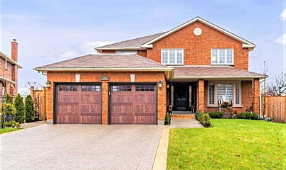 28 Glenvilla Road, Vaughan, ON, L4L 7K8
