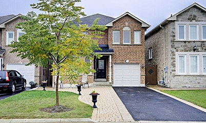 90 Matthew Drive, Vaughan, ON, L4L 9B2
