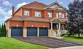 26 Maurovista Court, Whitchurch-Stouffville, ON, L4A 0E4