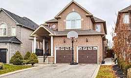 35 Cachet Hill Crescent, Vaughan, ON, L4H 1S6