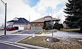90 Monkman Court, Aurora, ON, L4G 7J9