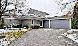 221 Meadow Lark Lane, Aurora, ON, L4G 0L5